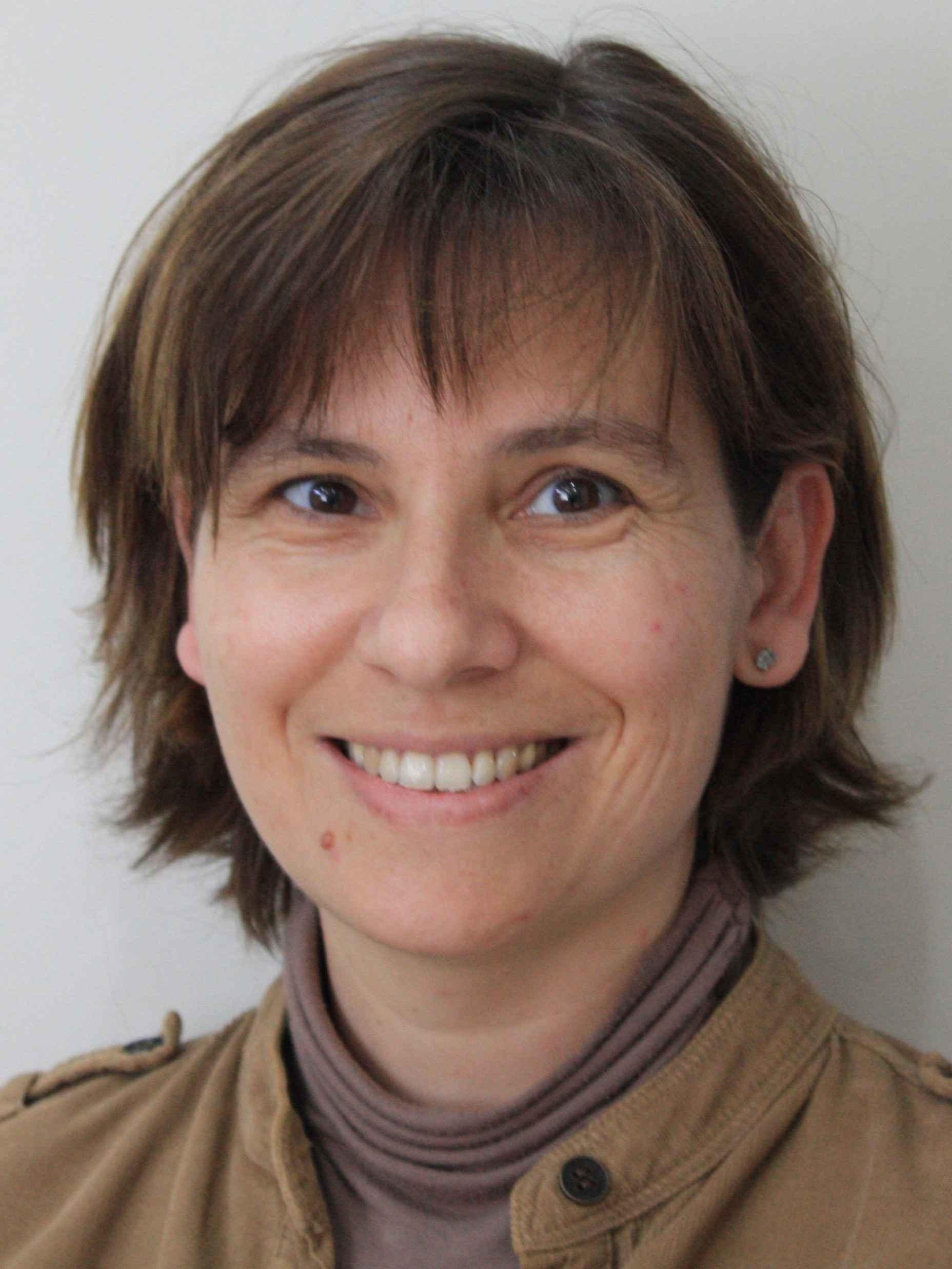Cecile SERRANO, Droit du Travail